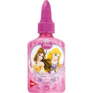 Cola Princesas Disney 40 gramas