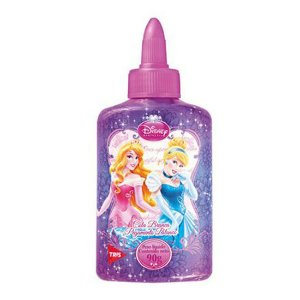 Cola Princesas Disney 90 gramas