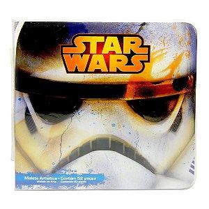 Maleta Artística Star Wars