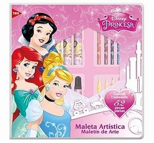 Maleta Artística Princesas