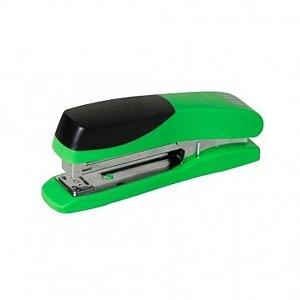 Grampeador Simples Grande Verde