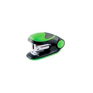 Mini Grampeador Pop Office Verde