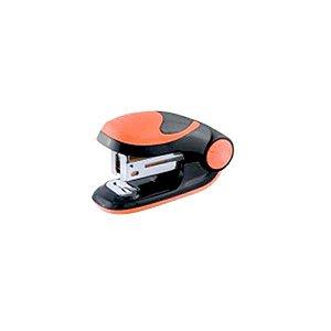 Mini Grampeador Pop Office Laranja