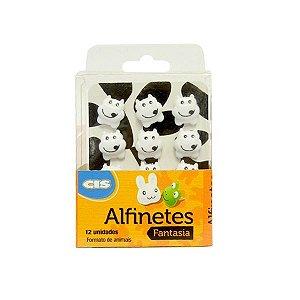 Alfinete Animais - Vaca