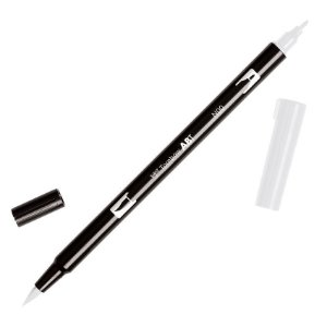 Caneta Tombow - N00 - Colorless Blender