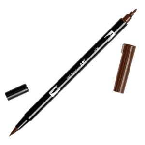 Caneta Tombow - 899 - Redwood