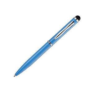Caneta Color Touch Esferográfica Azul