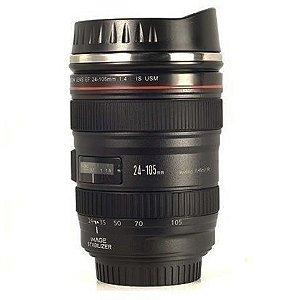 Copo Térmico Lente Canon EF24-105mm
