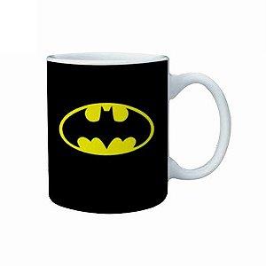 Caneca de Porcelana - Batman
