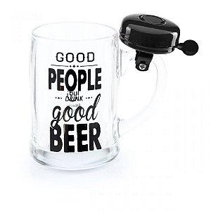Caneco Campainha - Cerveja Boa