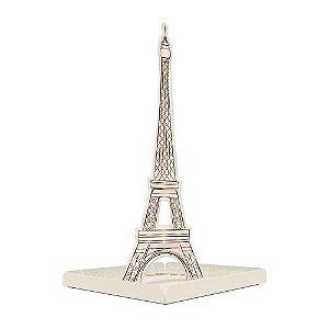Porta Bijoux Torre Eiffel