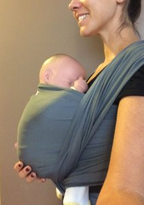 Wrap Sling A.M.A Fit Chumbo