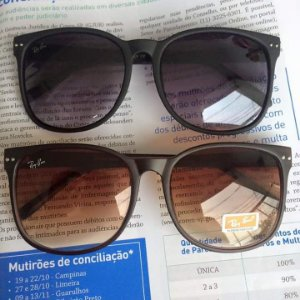 Óculos Luxo Inspired