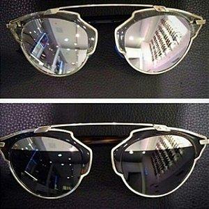 Óculos Dior Inspired