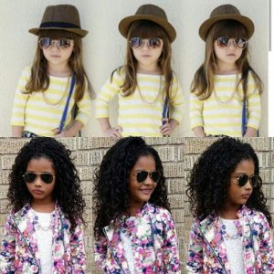 Óculos Tradicional Infantil
