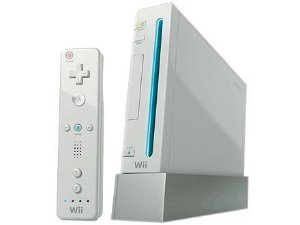 Nintendo Wii destravado com HD 500 GB