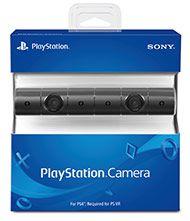 Camera Play station 4 modelo do pro