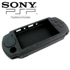 Capa de silicone para PSP slim