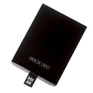 HD 250 GB Para Xbox 360 Slim - Original