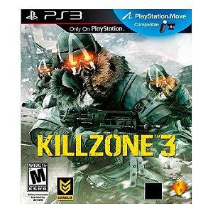 Killzone 3 PT/BRA - Ps3