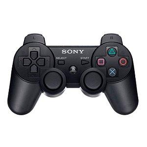 Controle Dualshock 3 100% Original - PS3
