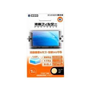 Película Original Hori PSP 1000 / 2000 / 3000