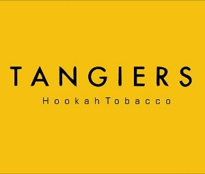 Tangiers 250g