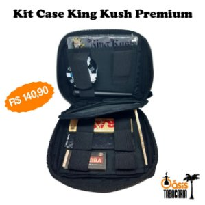 Kit Case King Kush Premium