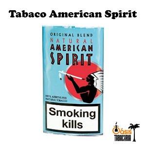 Tabaco American Spirit