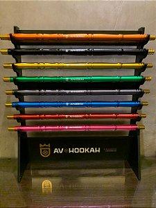 Piteira Av Hookah Lux