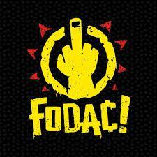 Fodac! 50g