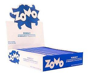 Seda Zomo - CAIXA 25 Unidades