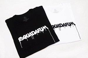 Camiseta squadafum Tag