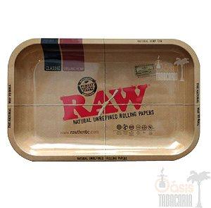 Bandeja Raw Natural