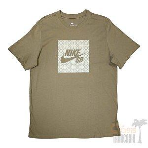 Camiseta Nike SB Dry Tee Maze