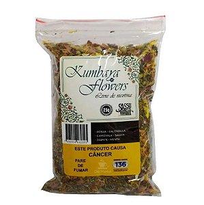 Tabaco Sasso Kumbaya Flowers
