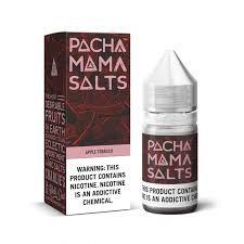 Pacha Mama Nic Salt