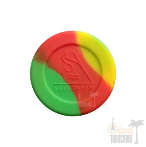 Oil Slick Squadafum Pequeno 10ml Reggae