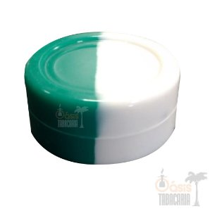 Oil Slick 10ml Verde e Branca