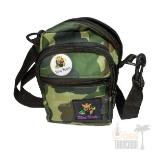 Shoulder Bag King Kush Camuflada