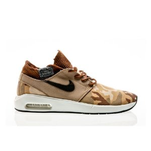 Tênis Nike Sb Air Max Janoski 2 Premium Camo