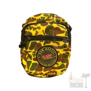 Shoulder Bag RAW Camuflada