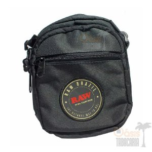 Shoulder Bag RAW Preta