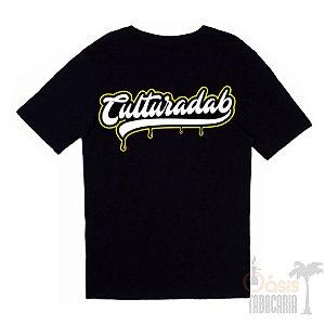 Camiseta Cultura Dab
