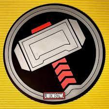Tapete Union Bowl Thor