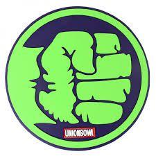 Tapete Hulk Union Bowl