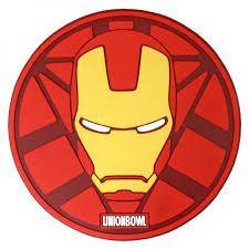 Tapete Union Bowl  Iron Man