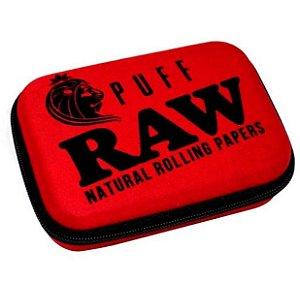 Case Puff Life RAW