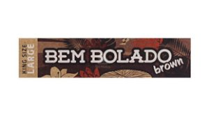 Bem Bolado King Size Large Brown