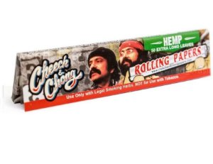 Cheech and Chong Hemp King Size